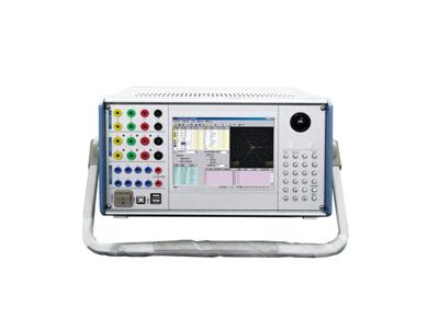 KYX-8012 微机继电保护测试仪