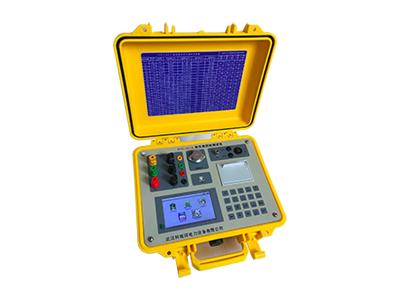 KYX-F 变压器损耗测试仪