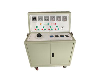 KTD-II 高低压开关柜通电试验台