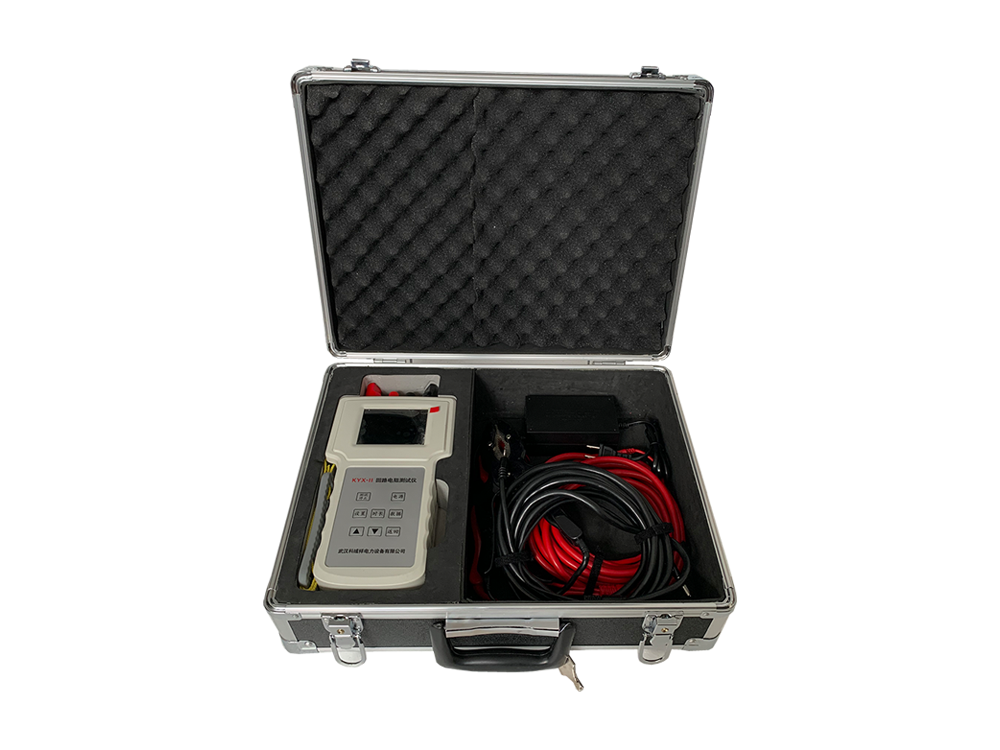 KYX-回路电阻测试仪