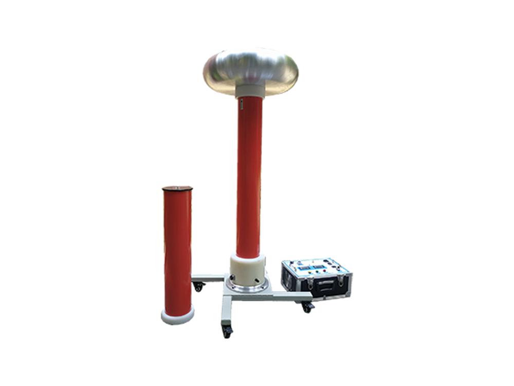 ZGF-C  直流高压发生器
