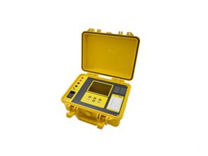 武汉KXQ 变压器直流电阻测试仪 10A