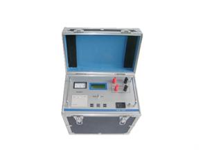 武汉KXQ 变压器直流电阻测试仪 20A