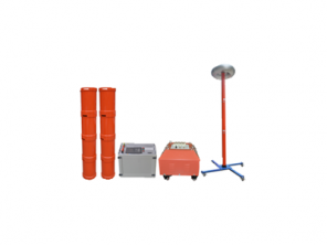 KCX 变频串联谐振耐压试验装置