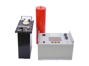 KVL 0.1HZ 超低频高压发生器