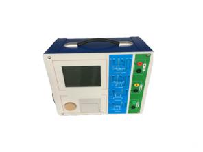 上海KCPT  互感器特性综合测试仪(变频)