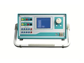 KYX 8002 微机继电保护测试仪