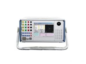成都KYX-8012 微机继电保护测试仪