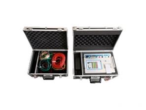 KBL-203 三相氧化锌避雷器在线检测