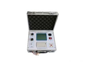 KBL-201 氧化锌避雷器阻性电流测试仪