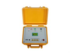 KNF 水内冷发电机绝缘电阻测试仪