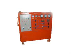 KSG7Y SF6气体回收装置