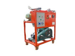 K2085A SF6抽真空充气装置,SF6气体回收装置