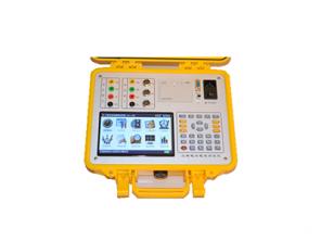 KYX-500S 三相电容电感测试仪