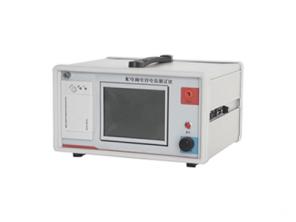 KYX-501 电容电流测试仪