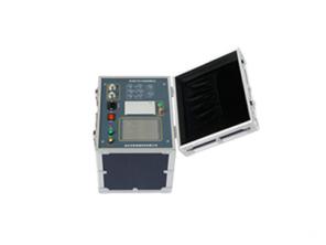 KGS6000 异频抗干扰介质损耗测试仪