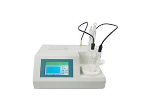 KYW 变压器油微量水分测定仪