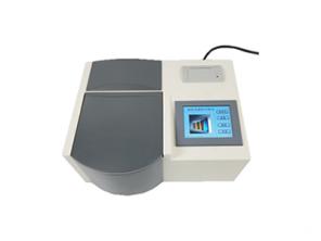 KVS03  全自动油酸值测定仪