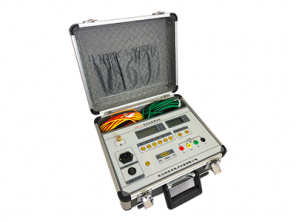 KZR 直流电阻快速测试仪(2A)