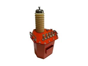 KCQ 油式、干式、充气式试验变压器