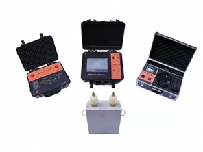 KYX-2008 电缆故障测试仪