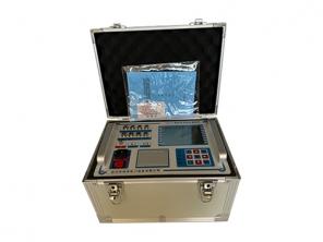 成都KYX-H 高压开关动特性测试仪